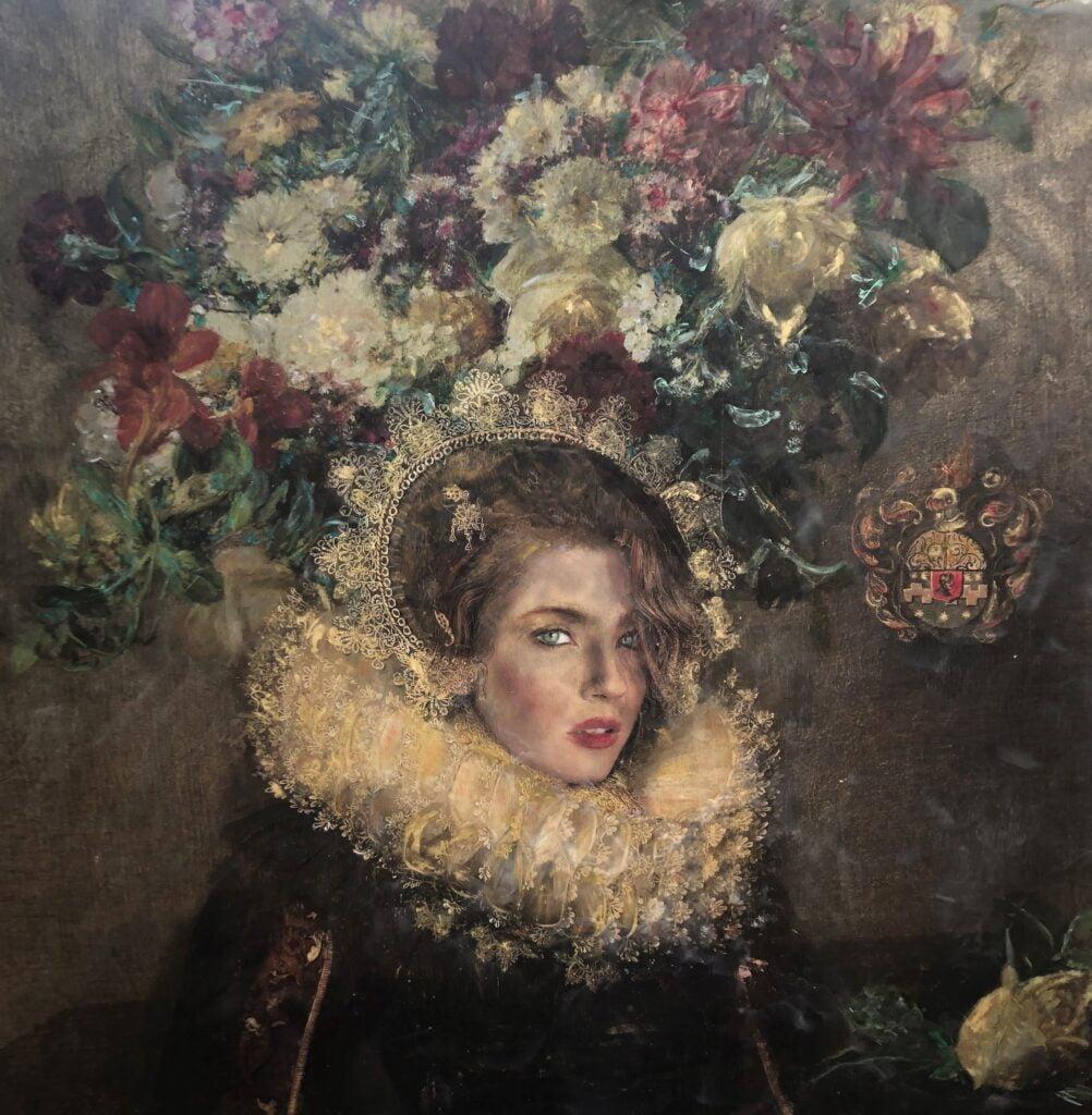 Maria Dellaert